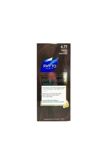 PHYTO Boya Sensitive 6.77 Kahve